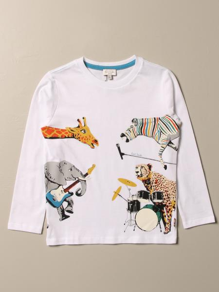 T-shirt enfant Paul Smith Junior