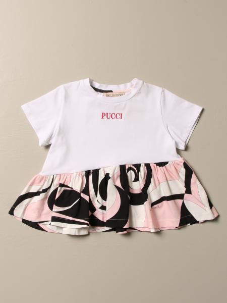 Camisetas niños Emilio Pucci