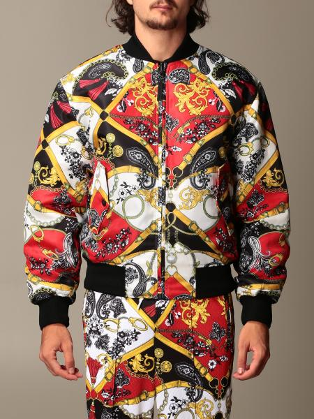 Куртка Мужское Versace Jeans Couture