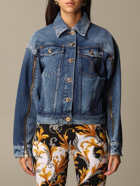 Jacket women Versace