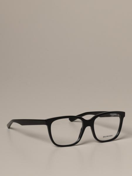 Glasses men Balenciaga