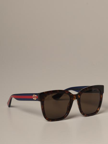 Brille damen Gucci