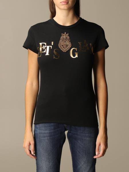 T-shirt femme Dondup