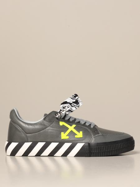 Baskets homme Off White