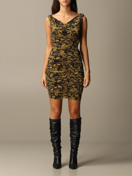 Dress women Versace Jeans Couture