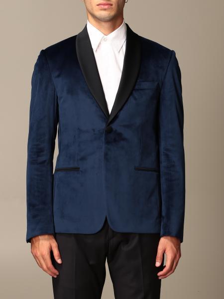 Jacket men Alessandro Dell'acqua