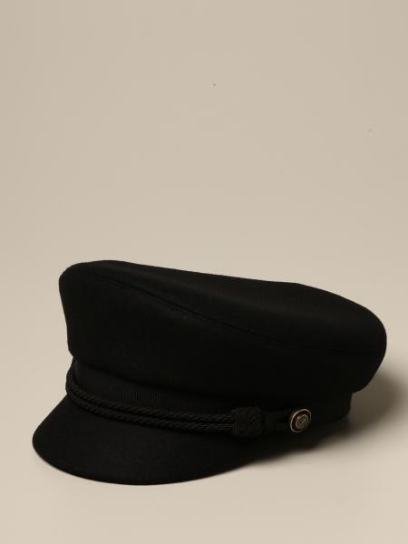 Chapeau femme Saint Laurent