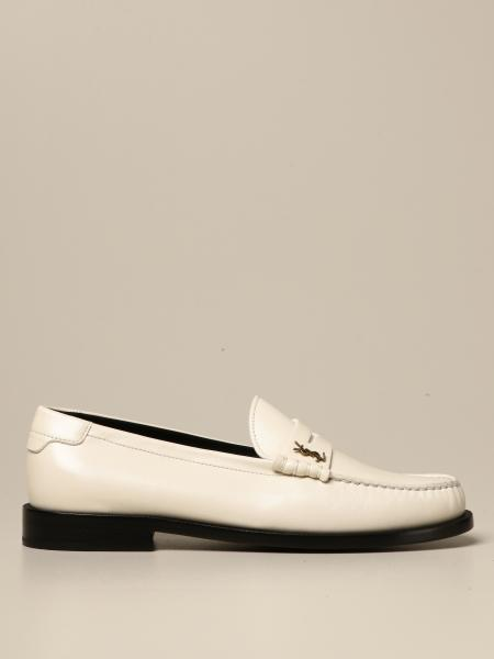 Loafers women Saint Laurent