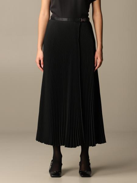 Skirt women Prada