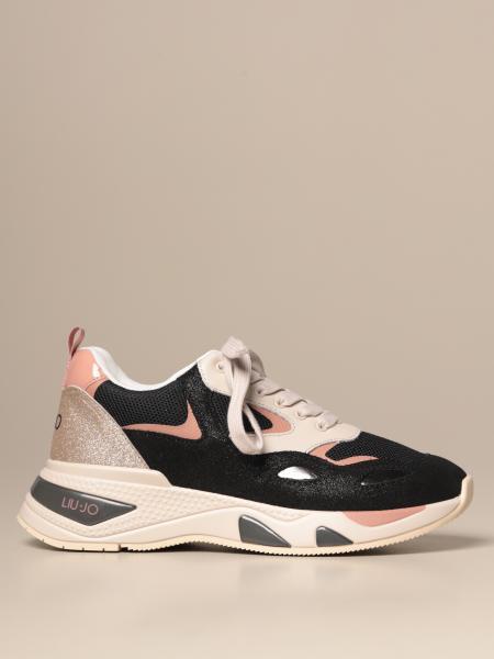 Sneakers Liu Jo BF0017PX096 Giglio EN