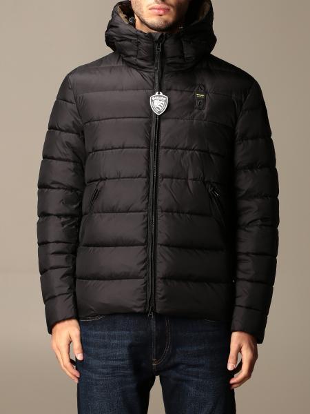 Blauer МУЖСКОЕ: Куртка Женское Blauer