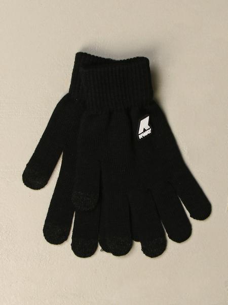 Перчатки Мужское K-way