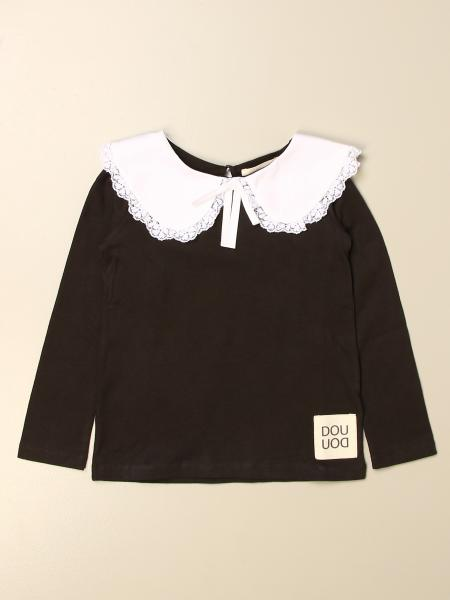 Douuod T-shirt with round neck