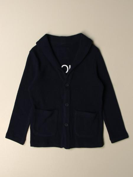 Douuod basic long-sleeved jacket
