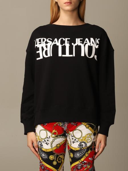 Sweatshirt women Versace Jeans Couture