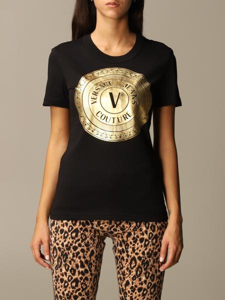 Camiseta mujer Versace Jeans Couture