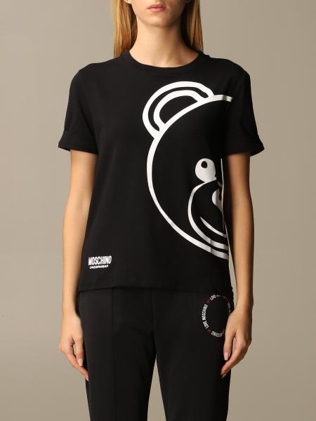 T-shirt women Moschino Underwear