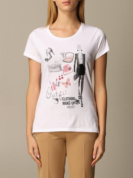 T恤 女士 Liu Jo