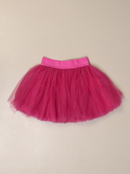 半身裙 儿童 Monnalisa