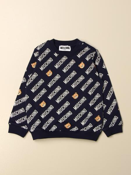 毛衣 儿童 Moschino Baby