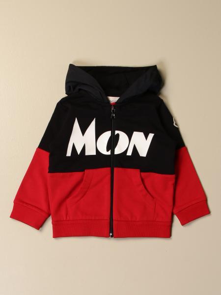 毛衣 儿童 Moncler