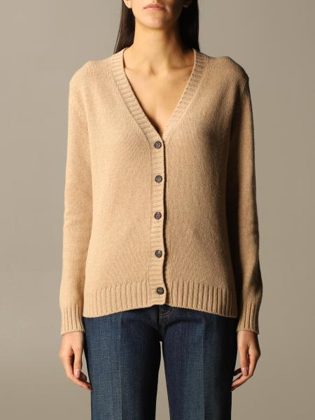 Cardigan women Prada