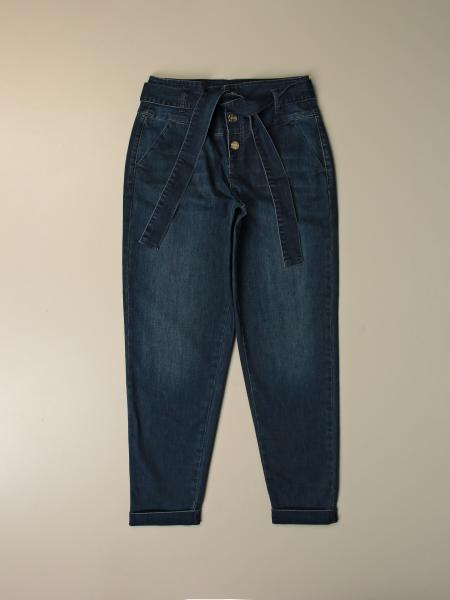 Liu Jo jeans in denim with belt
