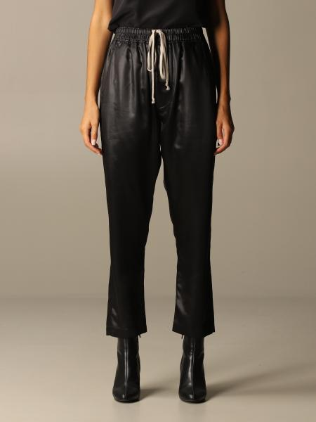Pantalon femme Rick Owens