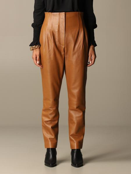 Trousers women Alberta Ferretti