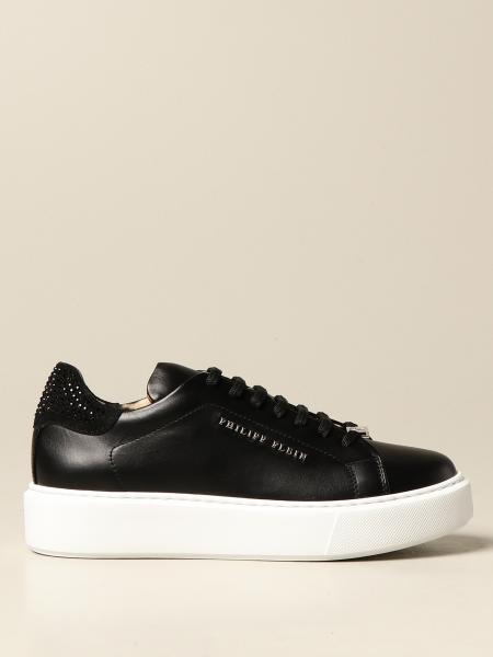 Philipp Plein: 运动鞋 女士 Philipp Plein