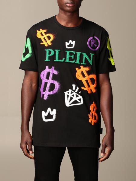Camiseta hombre Philipp Plein
