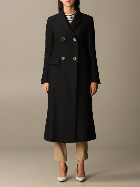 Semicouture: Cappotto donna Semicouture