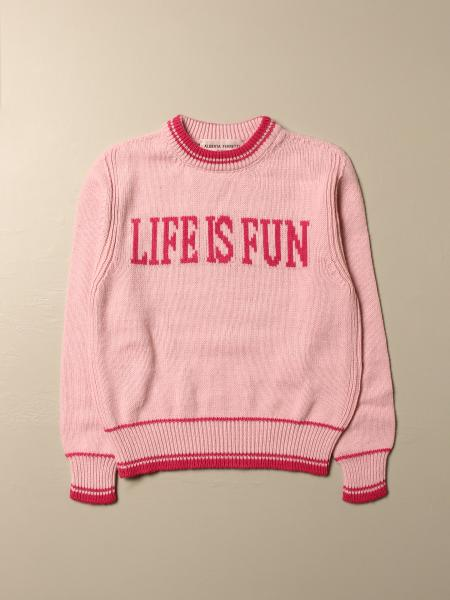 Jumper kids Alberta Ferretti Junior