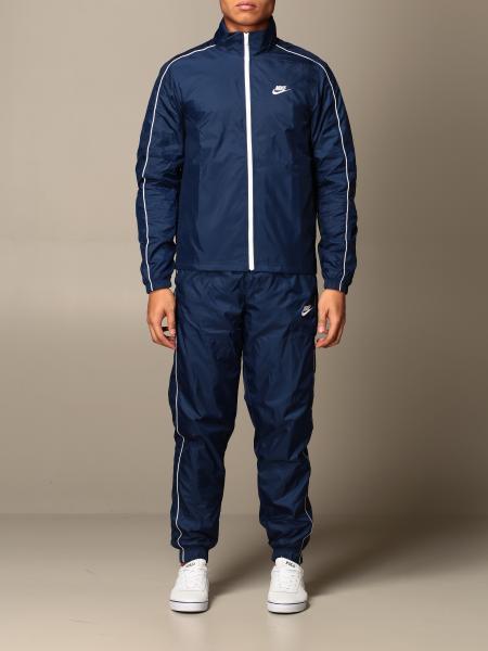 Спортивный костюм Мужское Nike