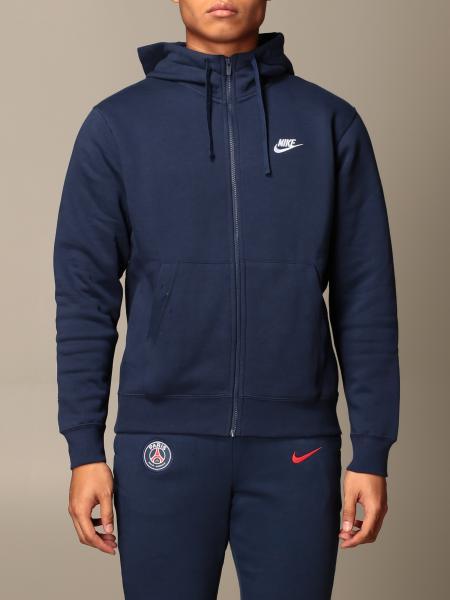 Sudadera hombre Nike