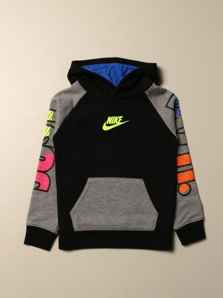 Nike sweatshirt with logo