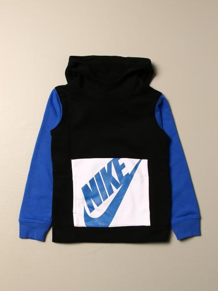 Nike sweatshirt with big logo