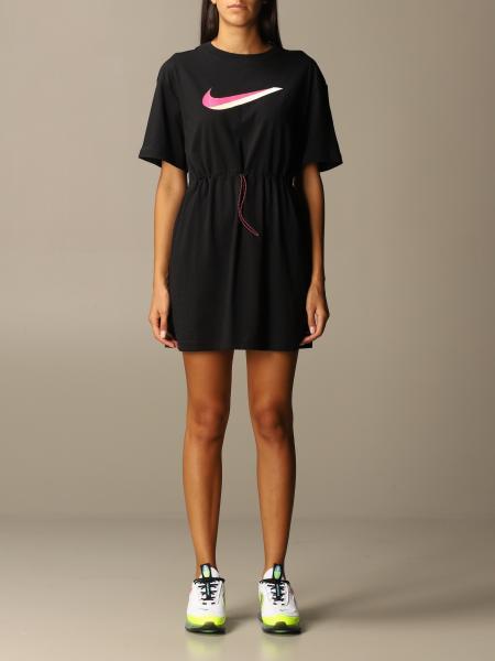 连衣裙 女士 Nike