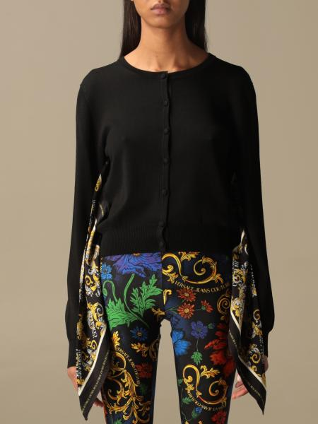 Cárdigan mujer Versace Jeans Couture