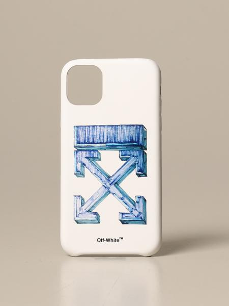 Cover hombre Off White
