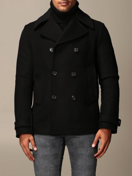 Coat men Dondup