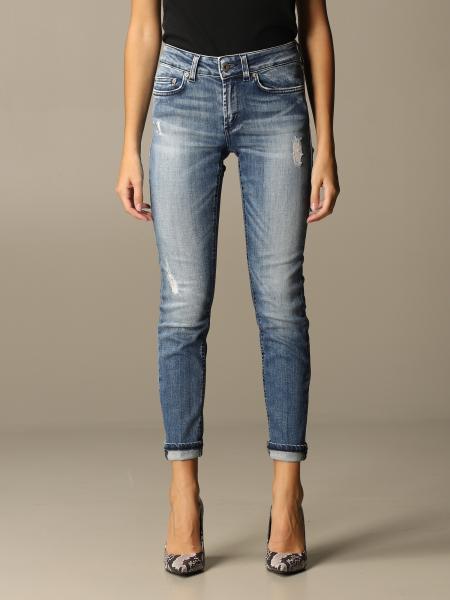 Jeans femme Dondup