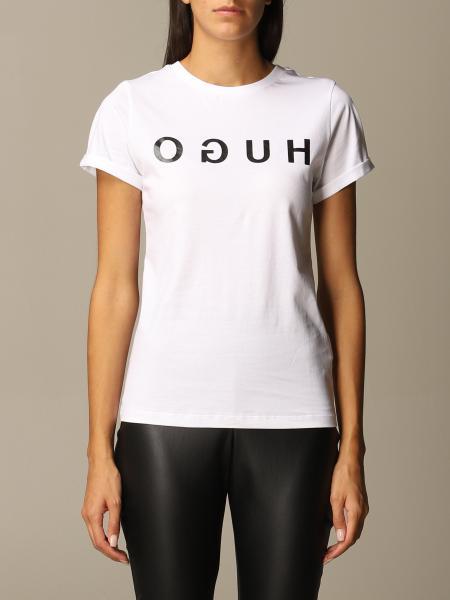 Camiseta mujer Hugo