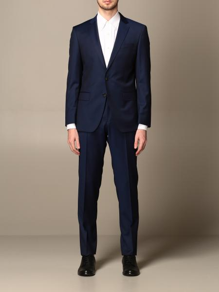 Suit men Boss