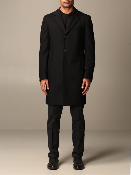 Cappotto uomo Boss