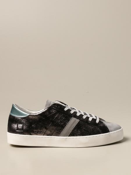 D.a.t.e.: Shoes women D.a.t.e.
