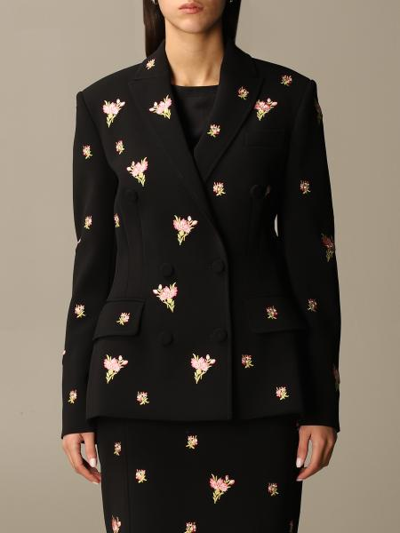 Jacke damen Moschino Couture