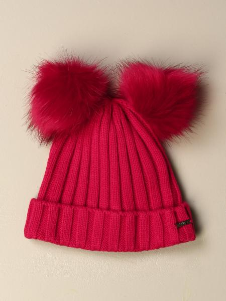 女童帽子 儿童 Liu Jo