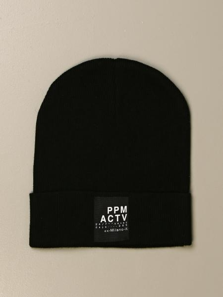 Cappello Paolo Pecora con logo