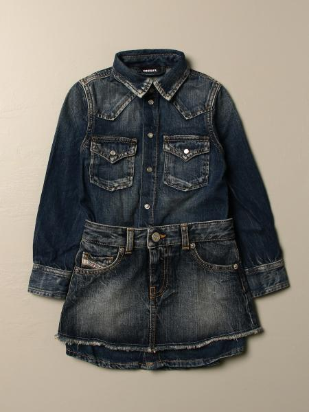 Dress kids Diesel